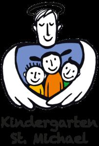 Kindergarten St. Michael Kressbronn Logo
